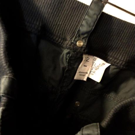 Alternative concept COTTON JERSEY PANTS未使用品