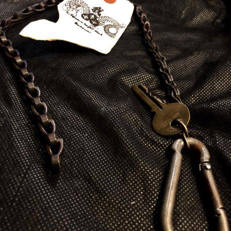1940,s vintage U.S.A. Chain オールドU.S.A. IRON Walletchain Vol.6