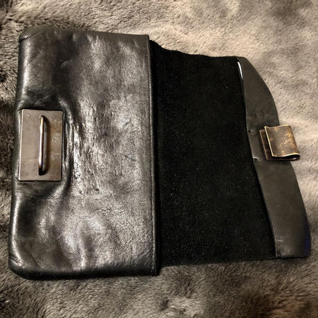 iolom Calfleather Long Wallet 美品