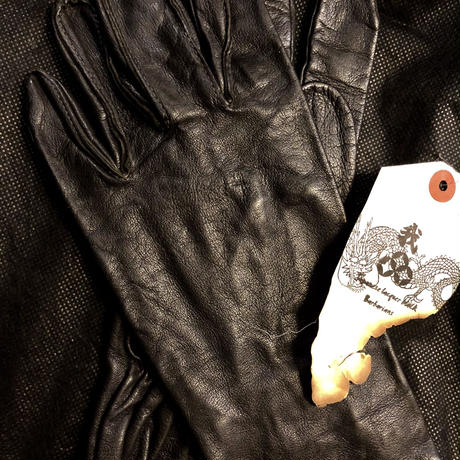 70,s Unknown  GOATLEATHER GLOVEヴィンテージ美品