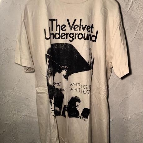 USA製 The Velvet Underground PUNK-Tee