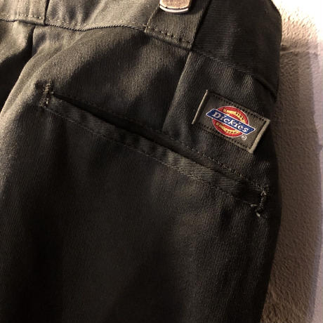 MEXICO製 Dickies Workers Pants GRAY極上未使用品スペシャルプライス