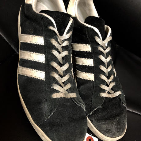 adidas 93,s CAMPUS SUEDE BLACK RED DATA目玉アイテム