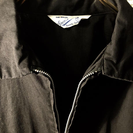 60,s MADE IN U.S.A.タグ付デッドストックDRIZZLER JACKET