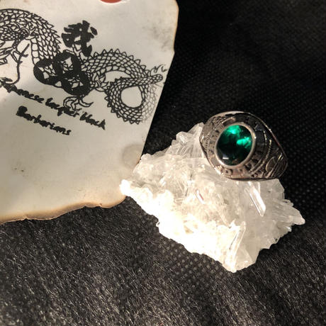 U.S.A.vintage RING 60,s 人気人差し指サイズ23号