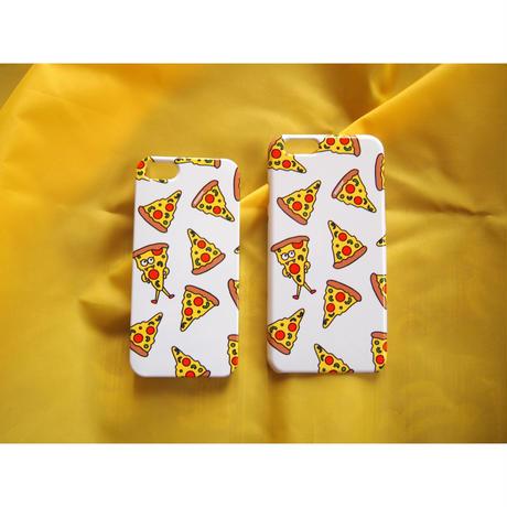 【ケース】Pizza Pizza
