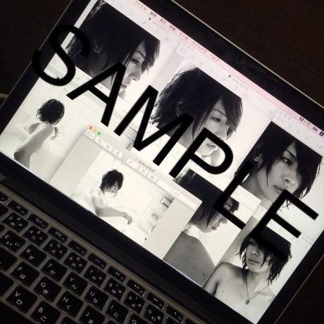 photo booklet「LIFE」
