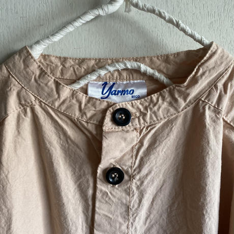 Yarmo  Night Shirt(Beige)