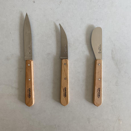 OPINEL Paring Knife