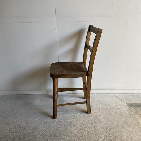 Vintage Kids Chair ( E )