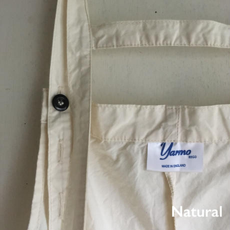 Yarmo Jumpsuit( White / Natural )