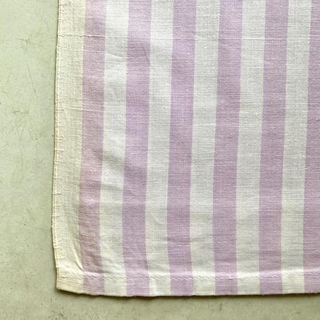 Pink Stripe Sheet ( C )