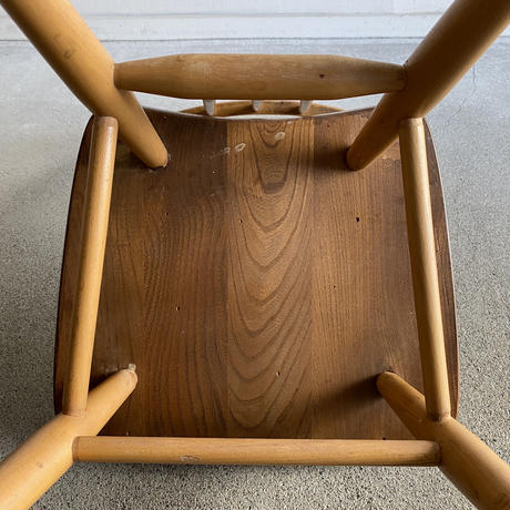 Ercol Stick Back Chair