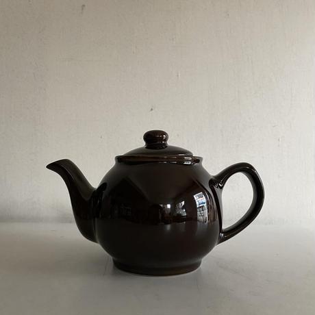 Price & Kensington  Tea Pot( 2カップ/ストレーナー付/ブラウン )