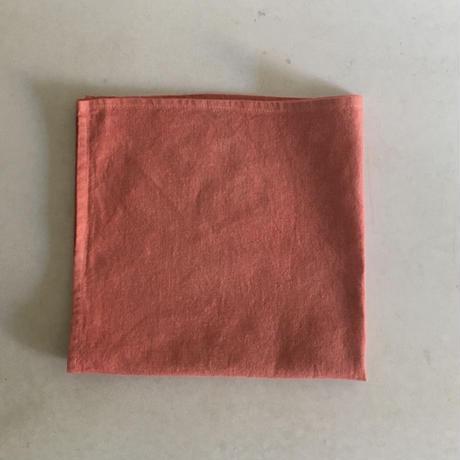 BTR Pink Bandana < Deep Pink >