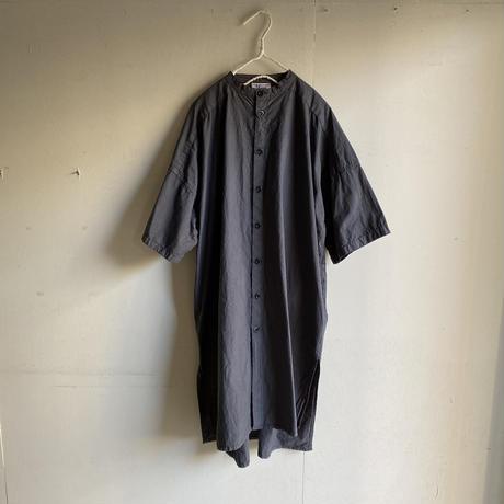 Yarmo  Night Shirt(Charcoal)