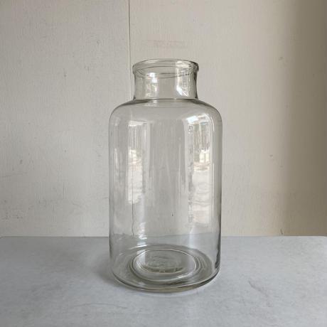 Glass Flower Vase( I )