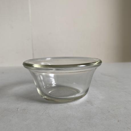 Glass Dish( B )