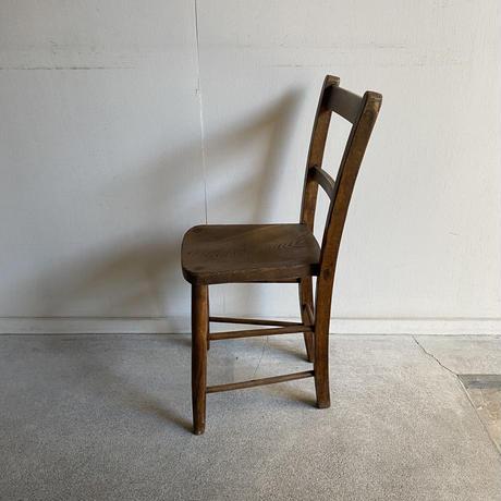 Vintage Kids Chair ( D )