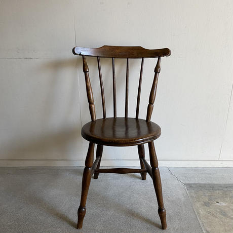 Vintage Chair( A )