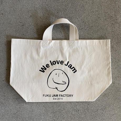 "FUKU JAM FACTORY  "" We love Jam Shopper """