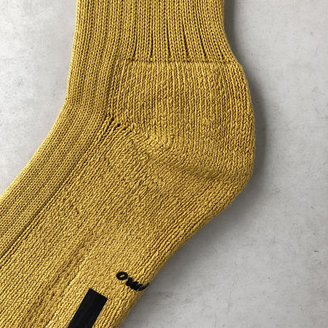 Yarmo Cushion Sole Work Socks (Inca)