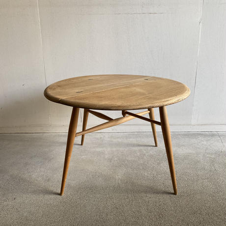 Ercol Coffee Table (Butterfly)