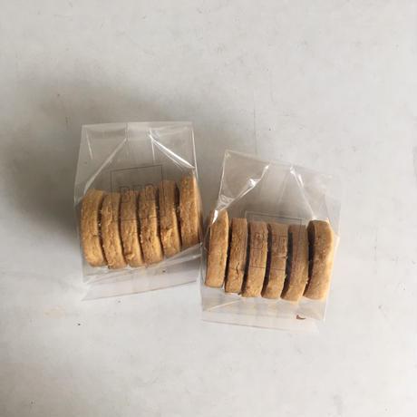 foodremedies黒糖クッキー+豆と麦(マンデリン)