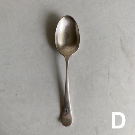 Spoon( S )