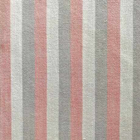 Pink Stripe Sheet ( B )