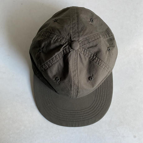 Yarmo  New Logo Cap(Olive)