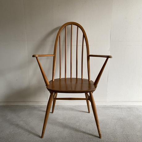 Ercol Quaker Arm Chair
