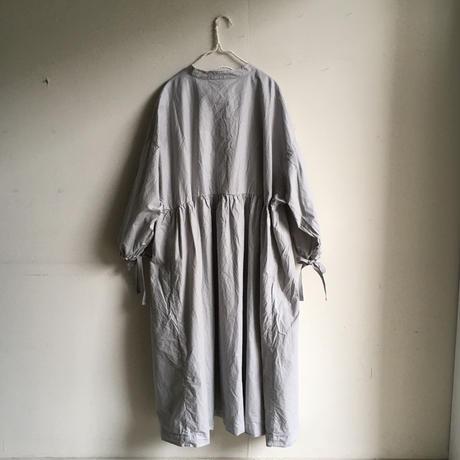 Yarmo  Gathered Dress(Grey)