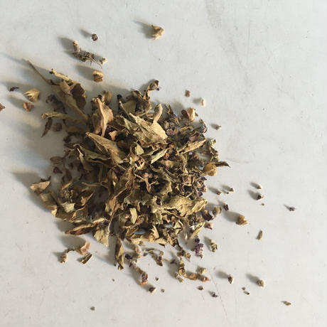 "Mother Forest Herb Tea "" tulsi """