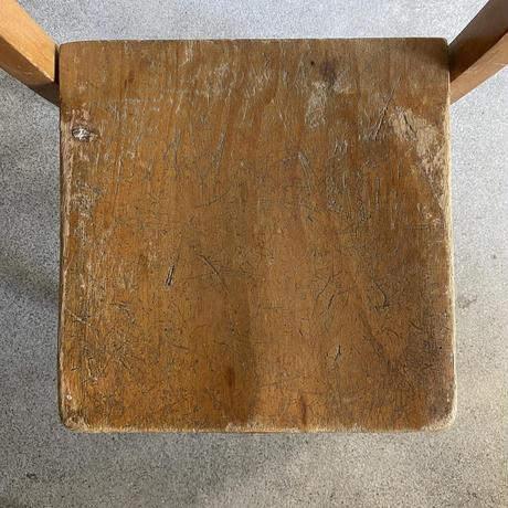 Vintage Kids Chair ( F )