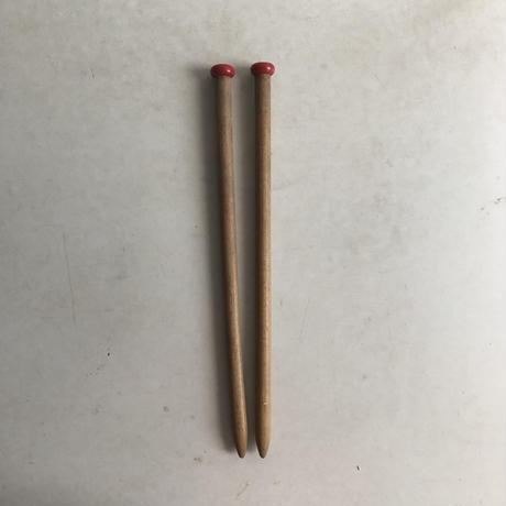 Knitting Needle 11.0mm