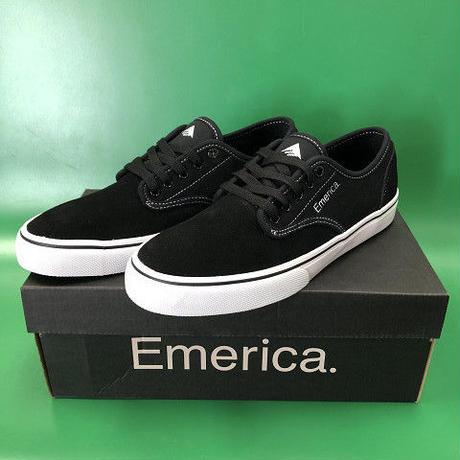 """Emerica / """"Wino Standard"""" Black / White  7inch (25cm)"""