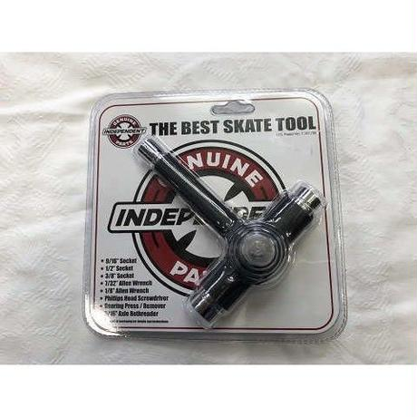 Independent  / The Best Skate Tool Black