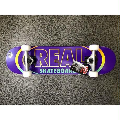 """Real / """"Oval Gleams"""" キッズコンプリート 7.375inch"""