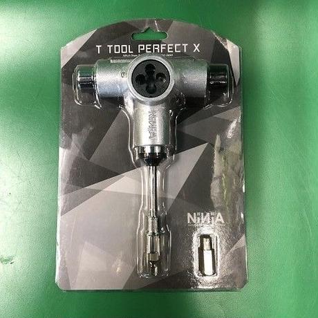 Ninja / T Tool Perfect X Silver