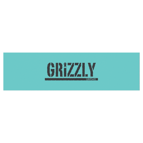 "Grizzly / ""Reverse Stamp Griptape Tiffany"""
