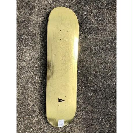"Primitive / Paul Rodriguez ""Gold Foil Eagle"" 7.875inch"