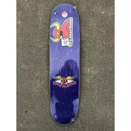 "Toy Machine / Daniel Lutheran ""Shadow"" 8.25inch"