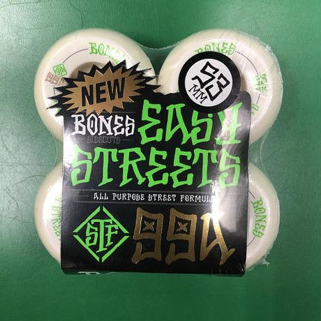 "Bones STF / ""Easy Streets"" 99A V5 53mm"