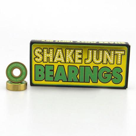 Shake Junt / Abec7
