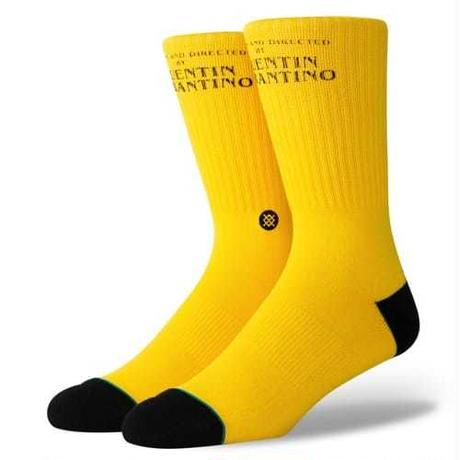 "Stance / ""Kill Bill"" / Men 25.5~29cm"
