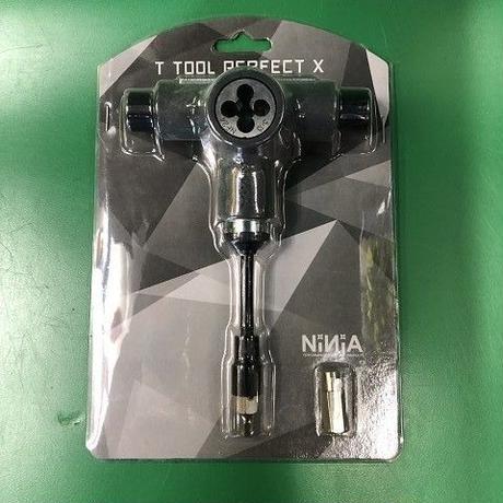 Ninja / T Tool Perfect X Black
