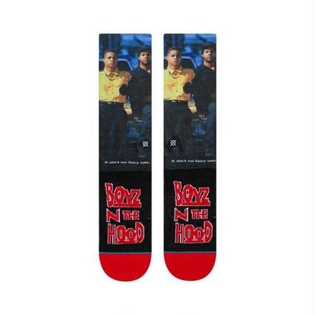 "Stance / ""Boyz In The Hood"" / Men 25.5~29cm"