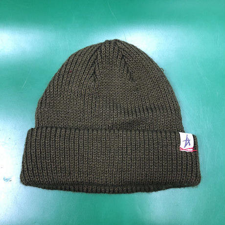 "Altamont / ""Set Up Beanie"" Moss"