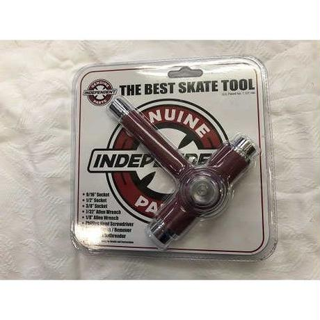 Independent / The Best Skate Tool Red